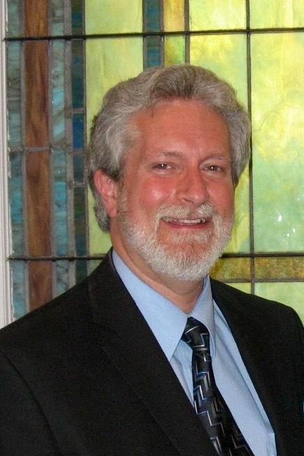 Pastor Mike 2012.jpg
