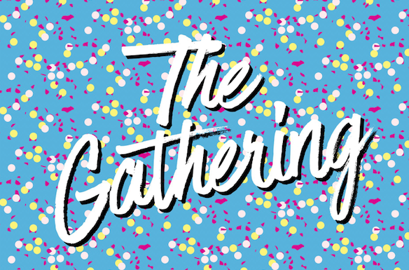 - The Gathering is a monthly event that brings together youth from around the area to celebrate life and community, and to give a message that inspires young people towards integrity and wholeness.For more information or to get involved, please fill out the form below, or email: chris@efcnewport.com