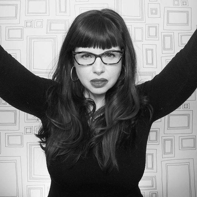 The Superhero: Kelly Sue DeConnick