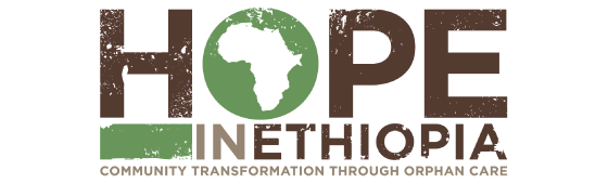 - We partner with Hope In Ethiopia (Austin, TX) to provide monthly fees for school uniforms, clothing, and shoes for the orphans and widows in Zeway. Click on the graphic link to read more about Hope In Ethiopia's mission to transform communities, both locally and globally.