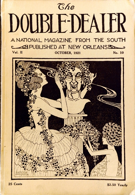 The Double Dealer literary magazine