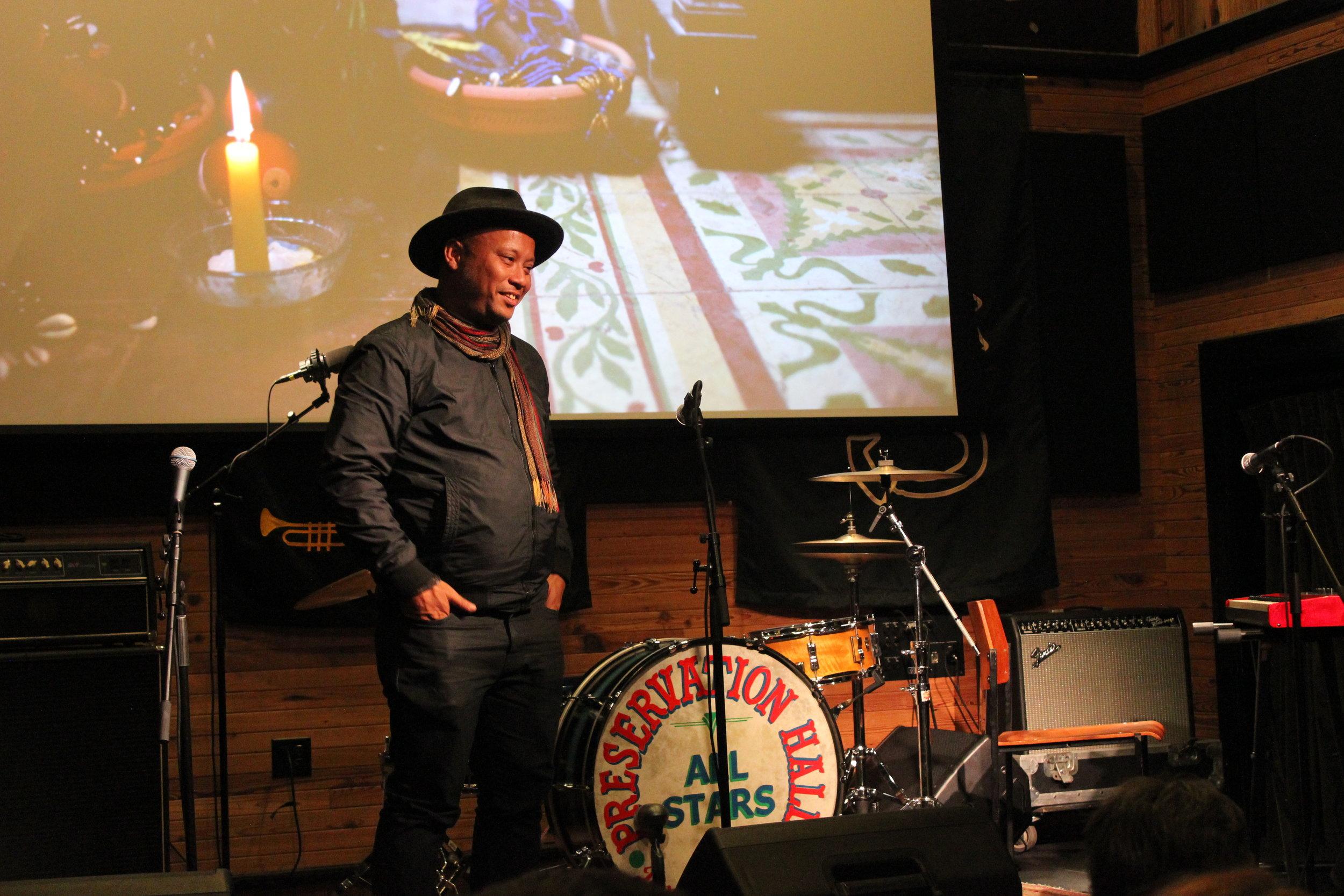 Photo courtesy of Georgina Rose/Ace Hotel.