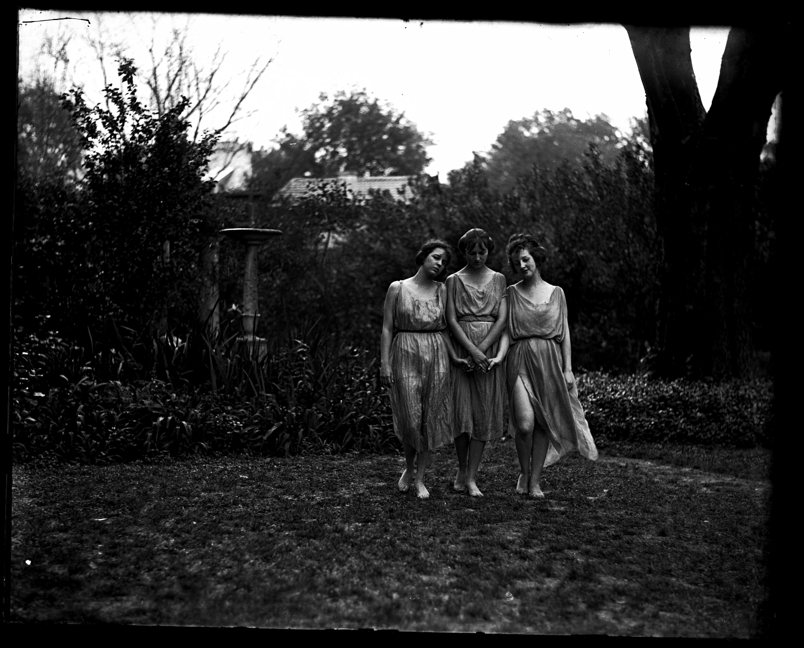 """Betty Lyons Society Dancers"""
