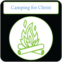 - Solve the clues scattered around the camp site before the time runs out by using your wits and the Bible.  Hurry you only have 30 minutes to save your team.   THIS GAME IS FOR 2-8 PLAYERSDIFFICULTY LEVEL IS 6/10