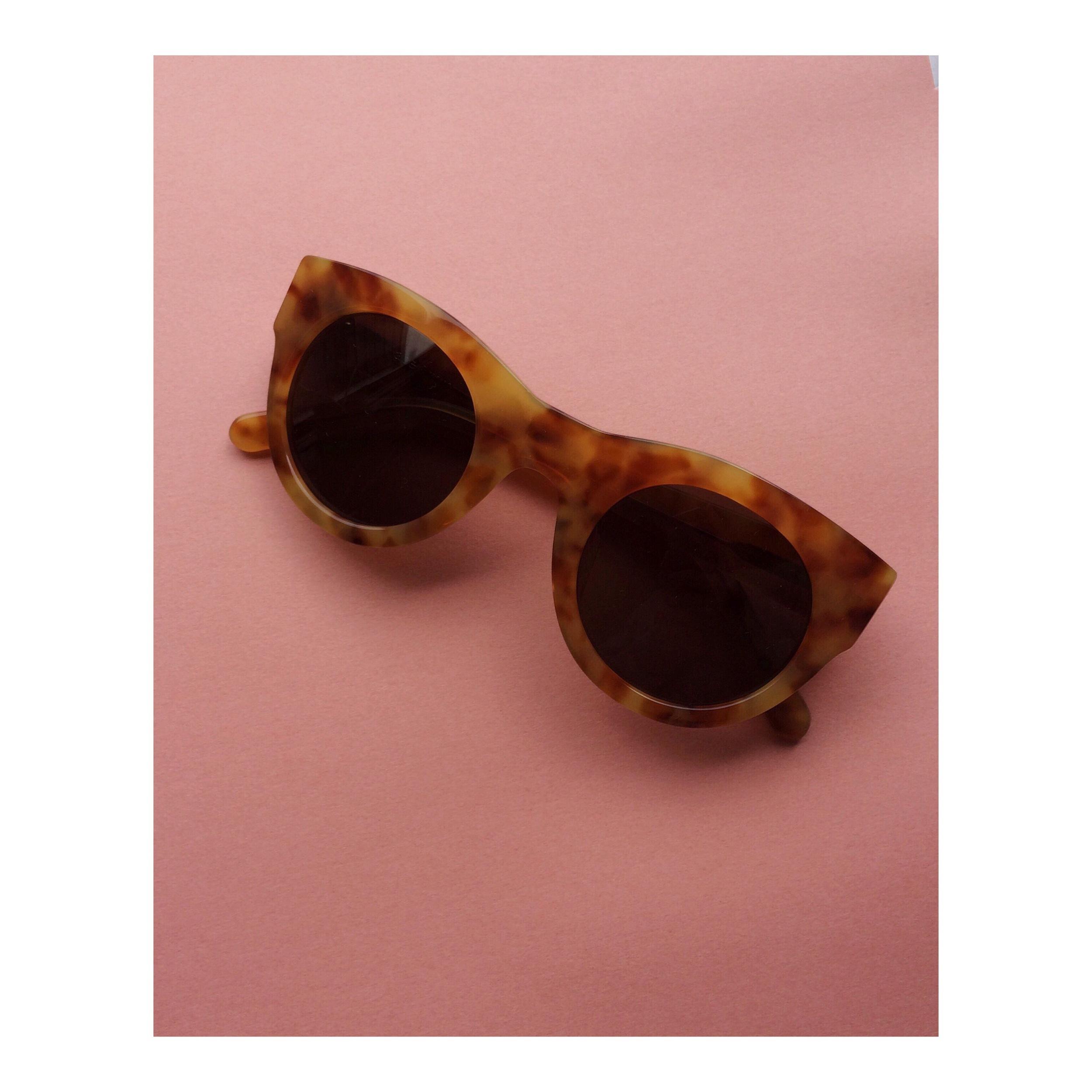 Ace & Tate  Demi Sunglasses