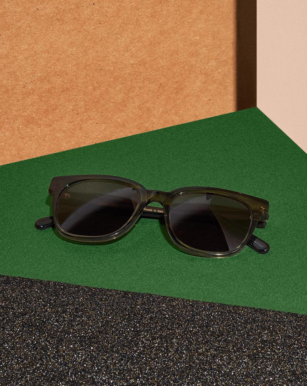Ace & Tate  Sebastian Sunglasses