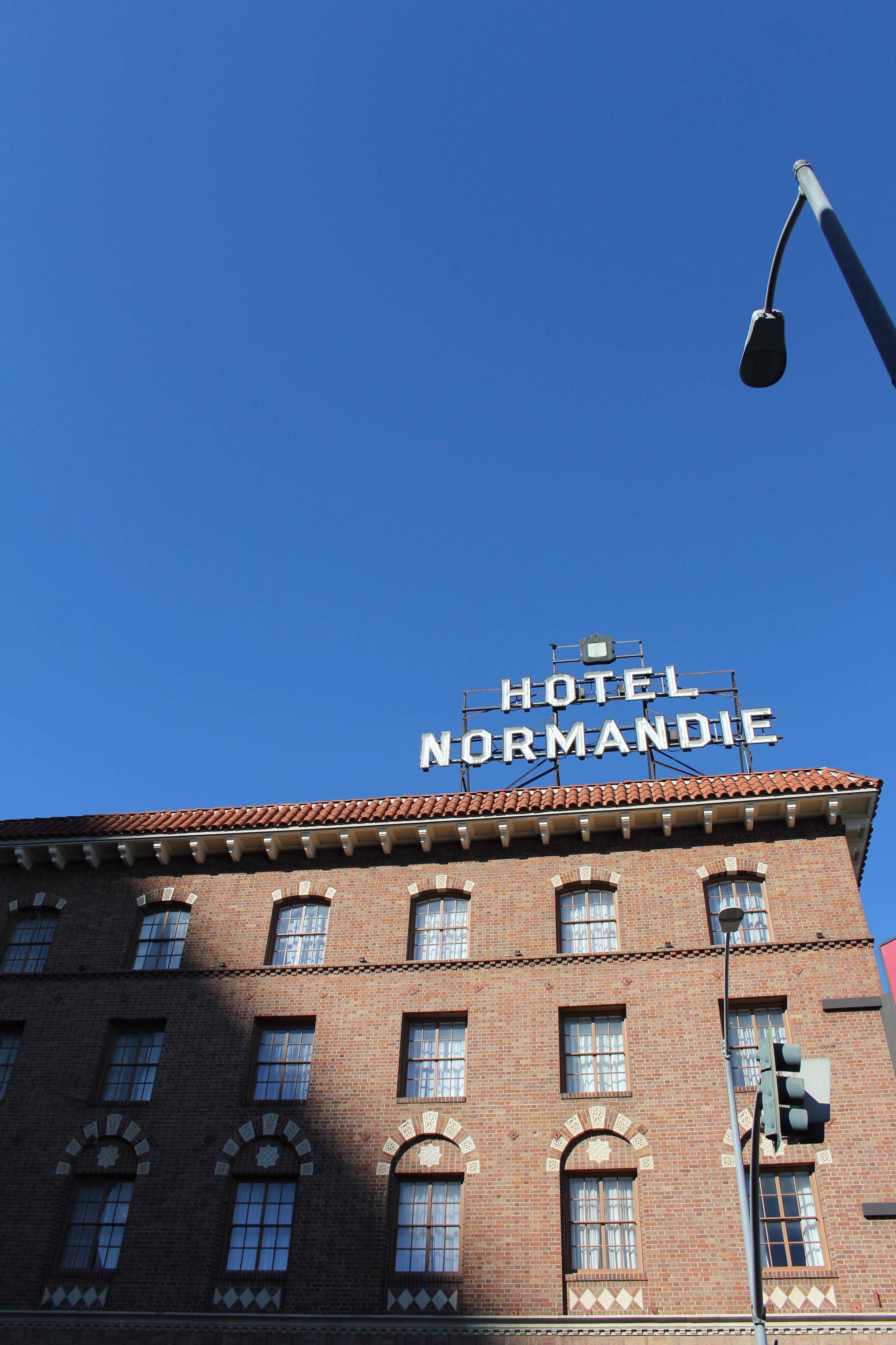 hotel_normandie