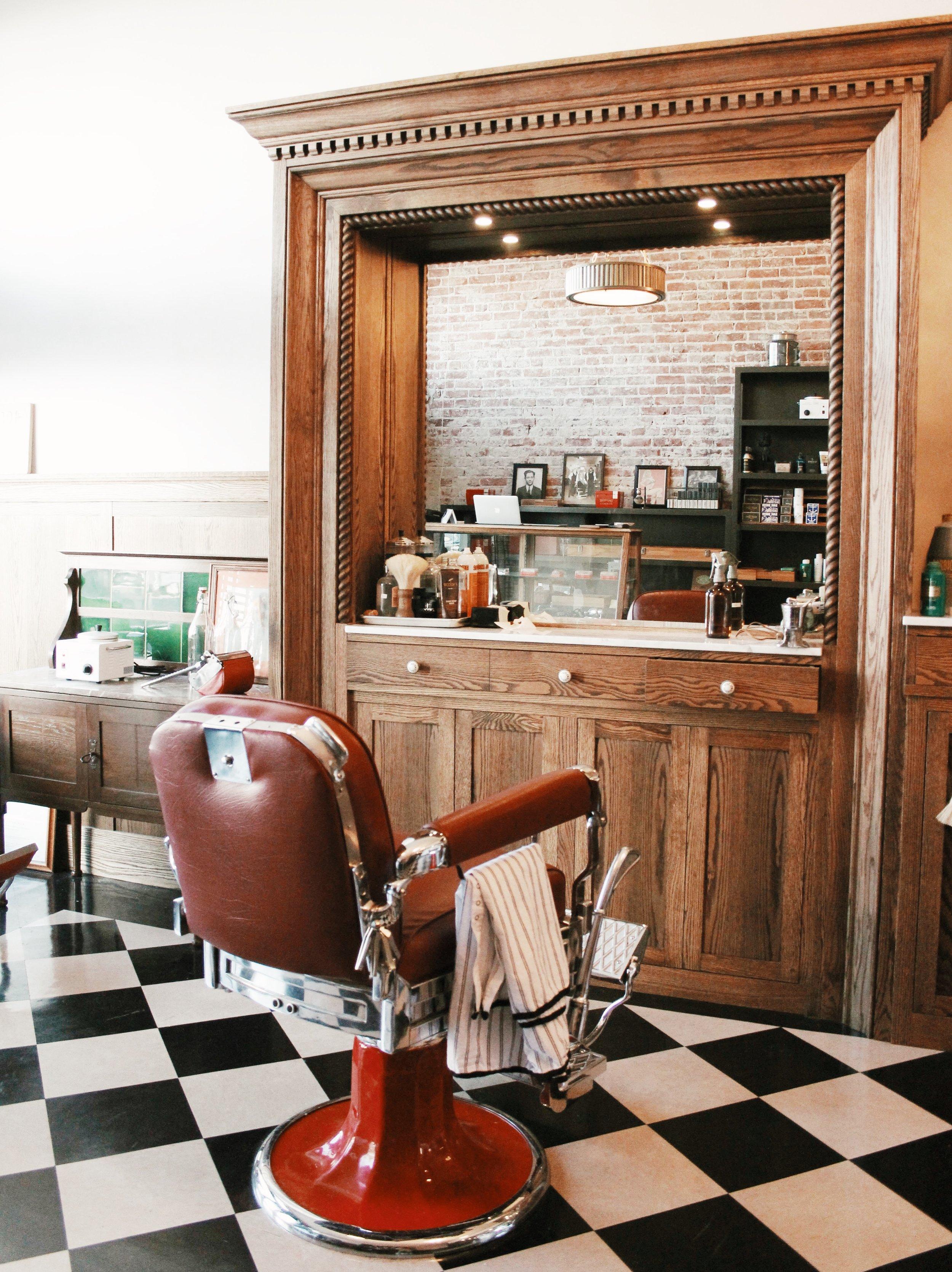 barbershopclub_normandie_hotel