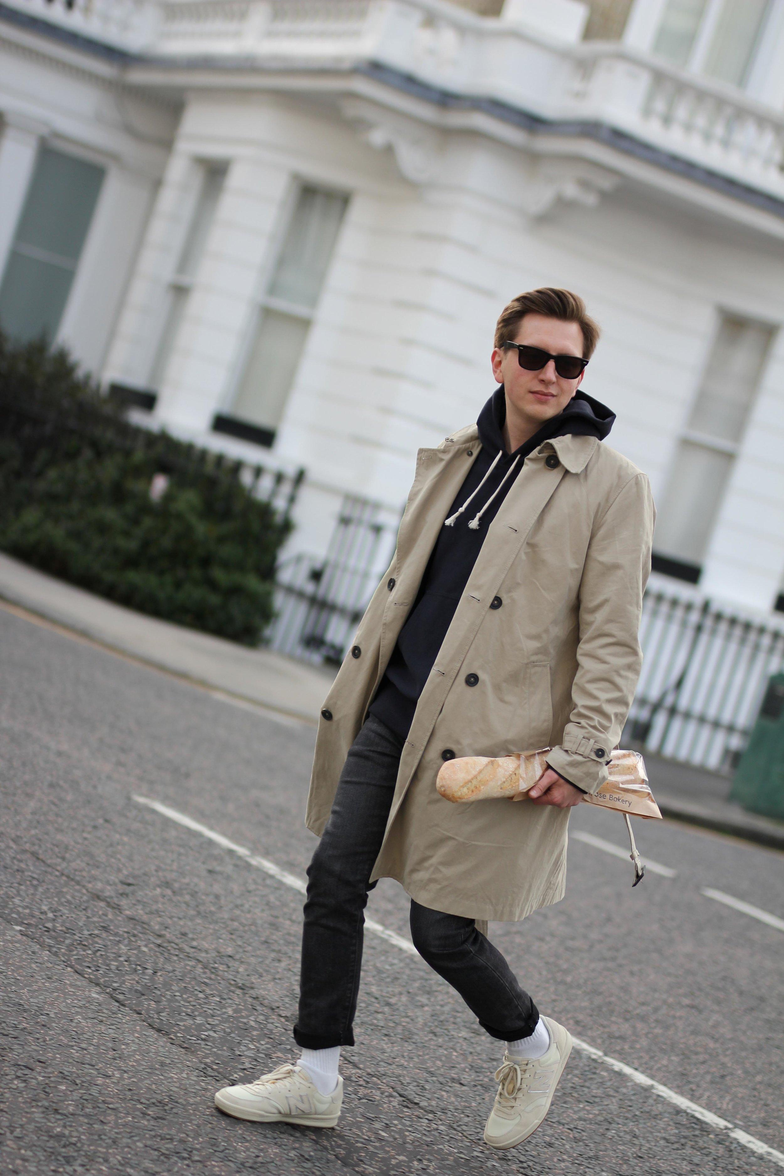 London_Chelsea_Baguette_ootd_menswear_notting_Hill