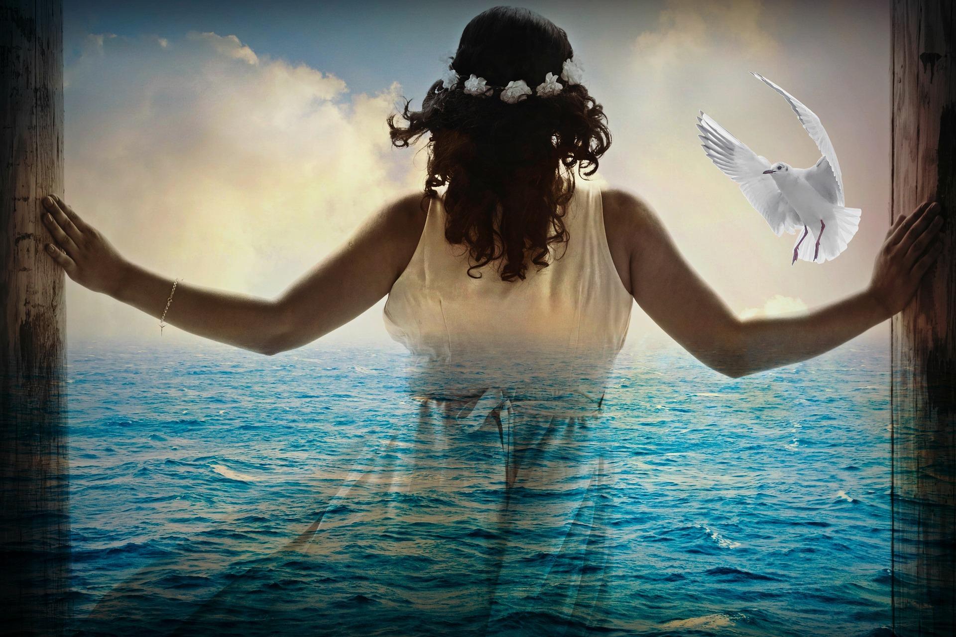 Soul Journeying to Restore Inner Light