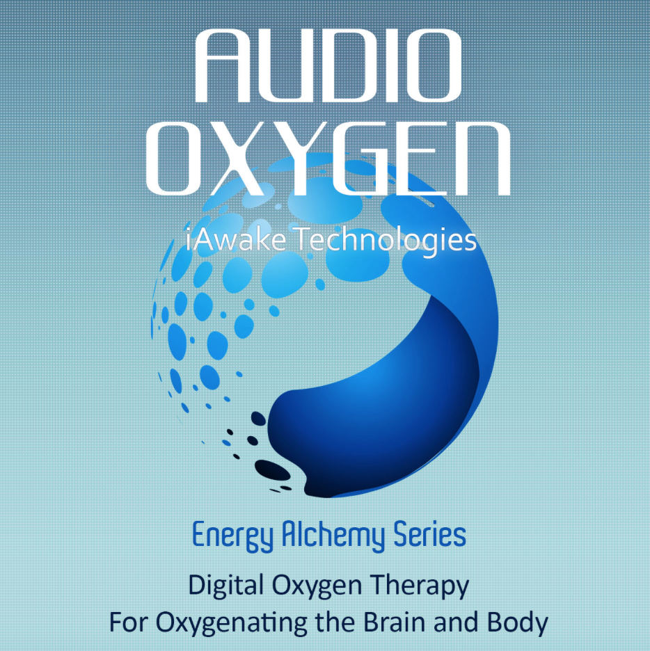 Audio Oxygen Therapy for Oxygenating the Brain and Body  The Audio Oxygen technology is encoded with the energetic signature of oxygen and other signatures designed to increase oxygenation to the brain and body. Experience feeling both rejuvenated and calm as this unique formula breathes you.