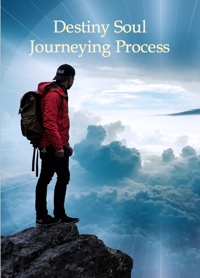 Training for Destiny Soul Journeying Process