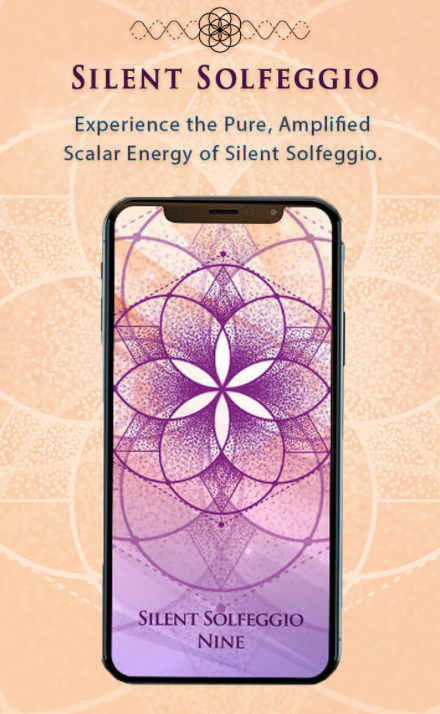 Each of the Solfeggio Frequencies possess a unique vibrational quality that positively influence the human mind and body, especially when converted to scalar energy and amplified thousands of times as in this biofield entrainment program.