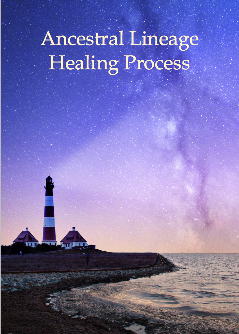 Release inherited generational imprints or emotional wounds from both maternal and paternal lineage lines, heal distorted energy configurations from the past that have been put into motion,  and  clear the molecular scars from your DNA. Schedule Your Ancestral Lineage Healing session Here