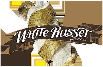 White Russet Potato Logo.png