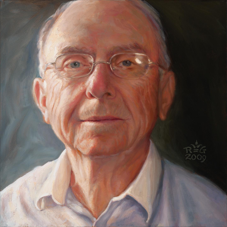 MR. DAVID EHRLICH