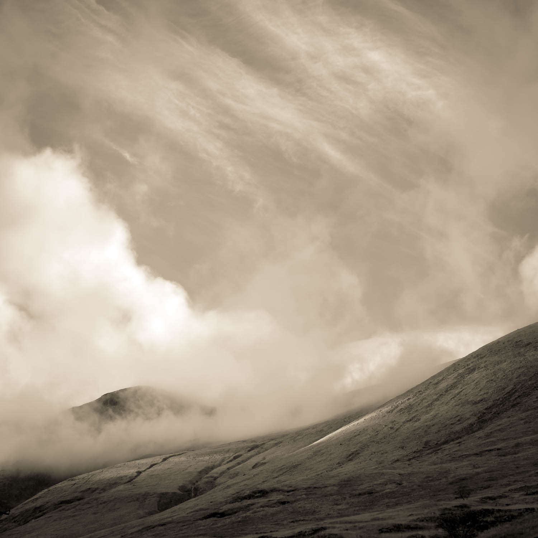 Scotland - Photograph Copyright © Len Metcalf 2016