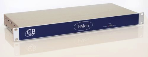 I-Mon - I-MON 34 I/P, 27 O/P ANALOG MONITOR CONTROLLER FOR ATMOS/AURO, 7.1, 5.1 AND STEREO