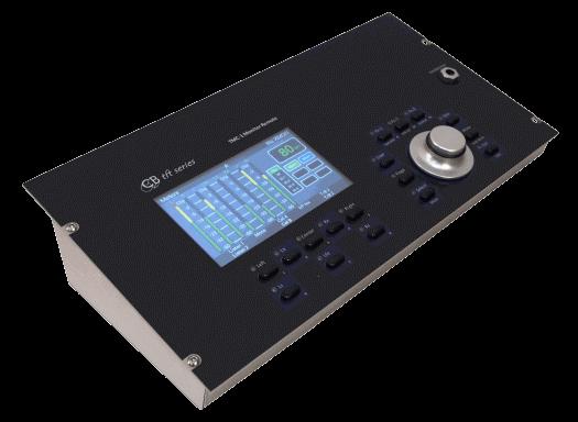 TMC-1-S6 for Avid S6