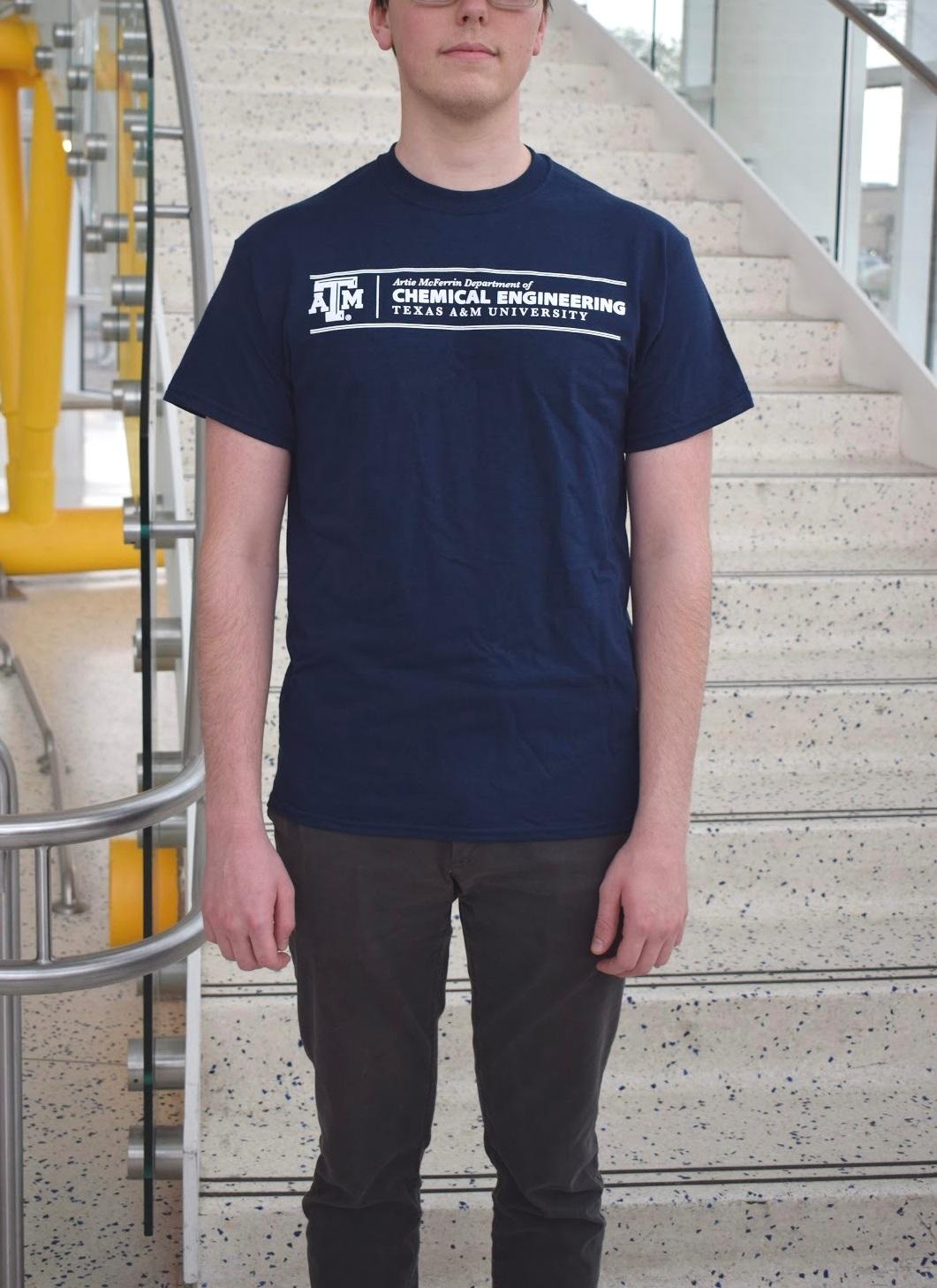 ChemE Logo Shirt - $15