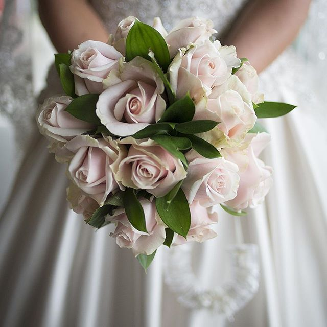 THE most beautiful antique pink roses I've ever seen! . . . #antiquepink #pinkroses #weddingbouquet #weddingday #wedding #nzweddingphotographer #nzwedding #aoteroawedding #love #weddingphotography #weddingphotographer #bouquet #bride #chchphotographer