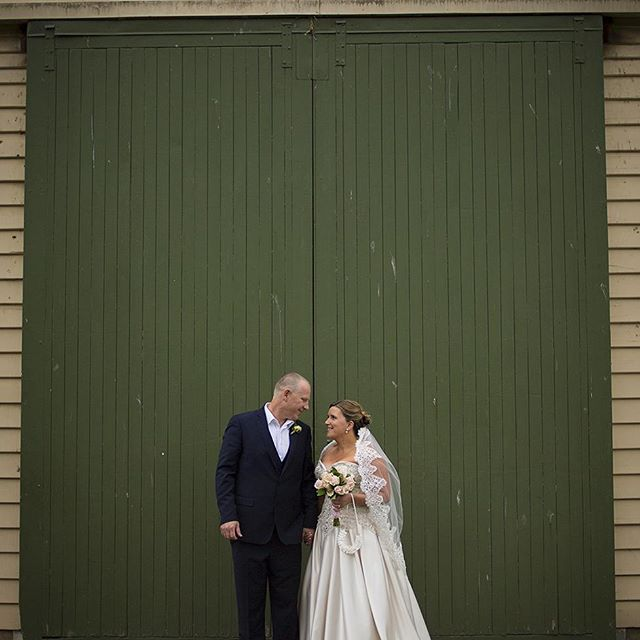 💚 Love . . . #weddingday #wedding #love #weddingphotography #weddingphotographernz #nzweddingphotographer #chchphotographer #christchurchweddingphotographer #christchurchweddingphotography #ashburtonwedding #green #greendoors #mrandmrs