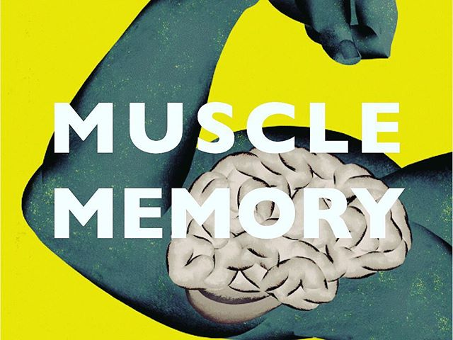 Here is our sermon from Sunday September 16th http://pastorjoshhawkins.com/fremont-community-church/2018/9/19/muscle-memory-communion