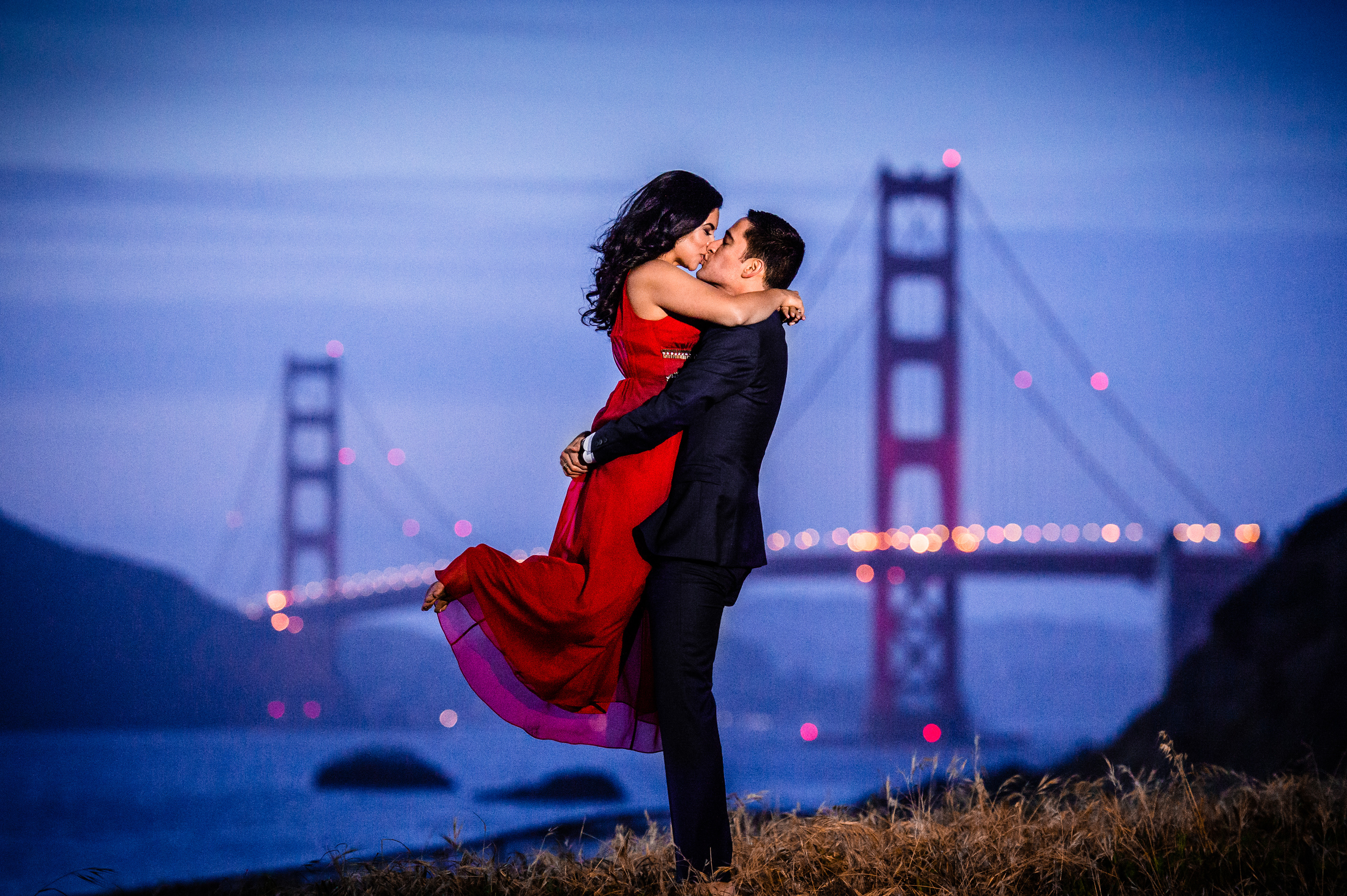 san-francisco-baker-beach-engagement-session