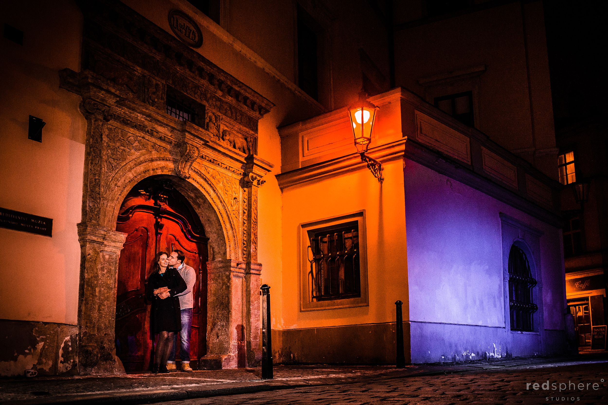 Old Town Prague Destination Engagement in Czech Republic