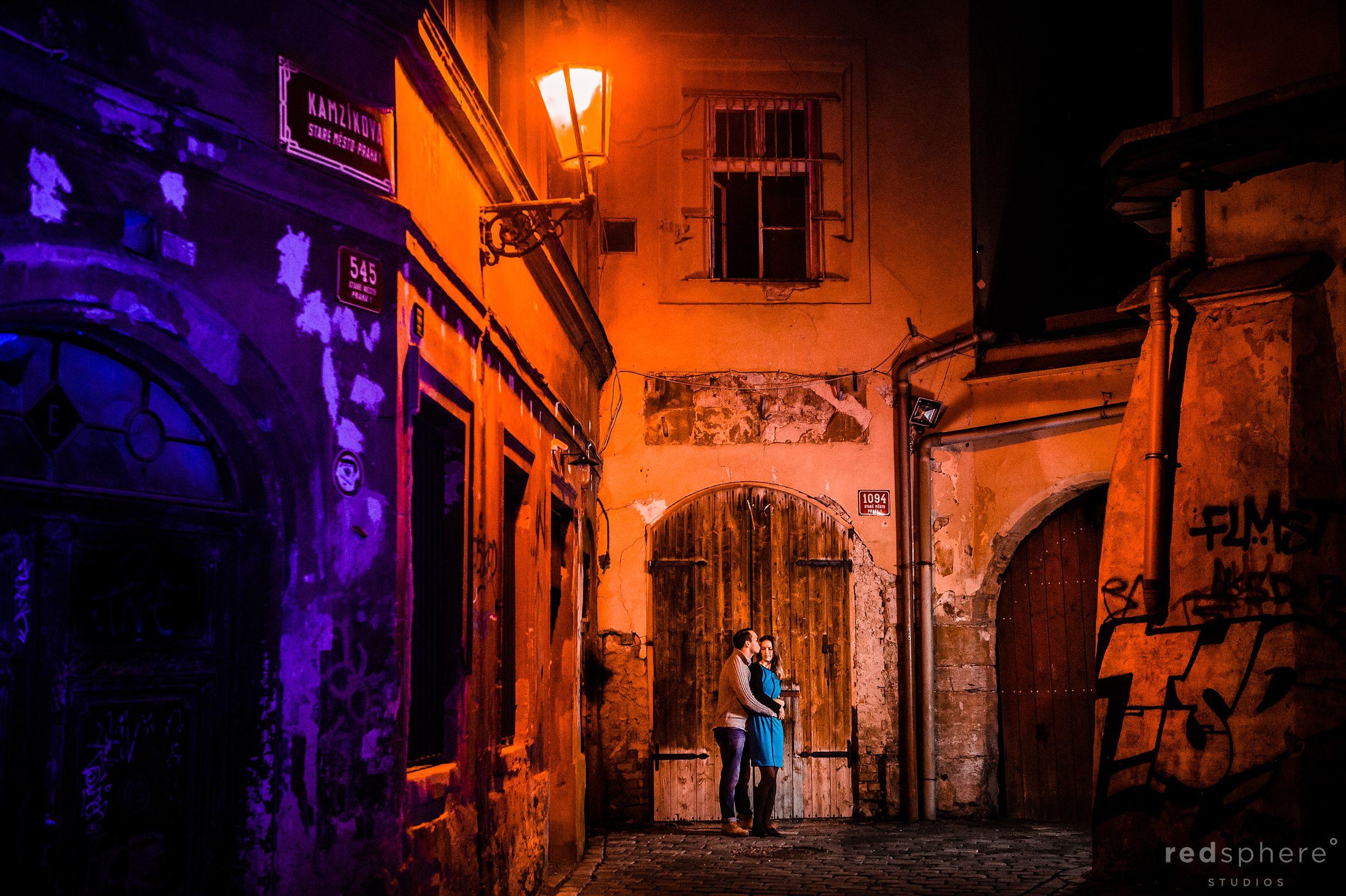 Destination Engagement at Old Town Prague