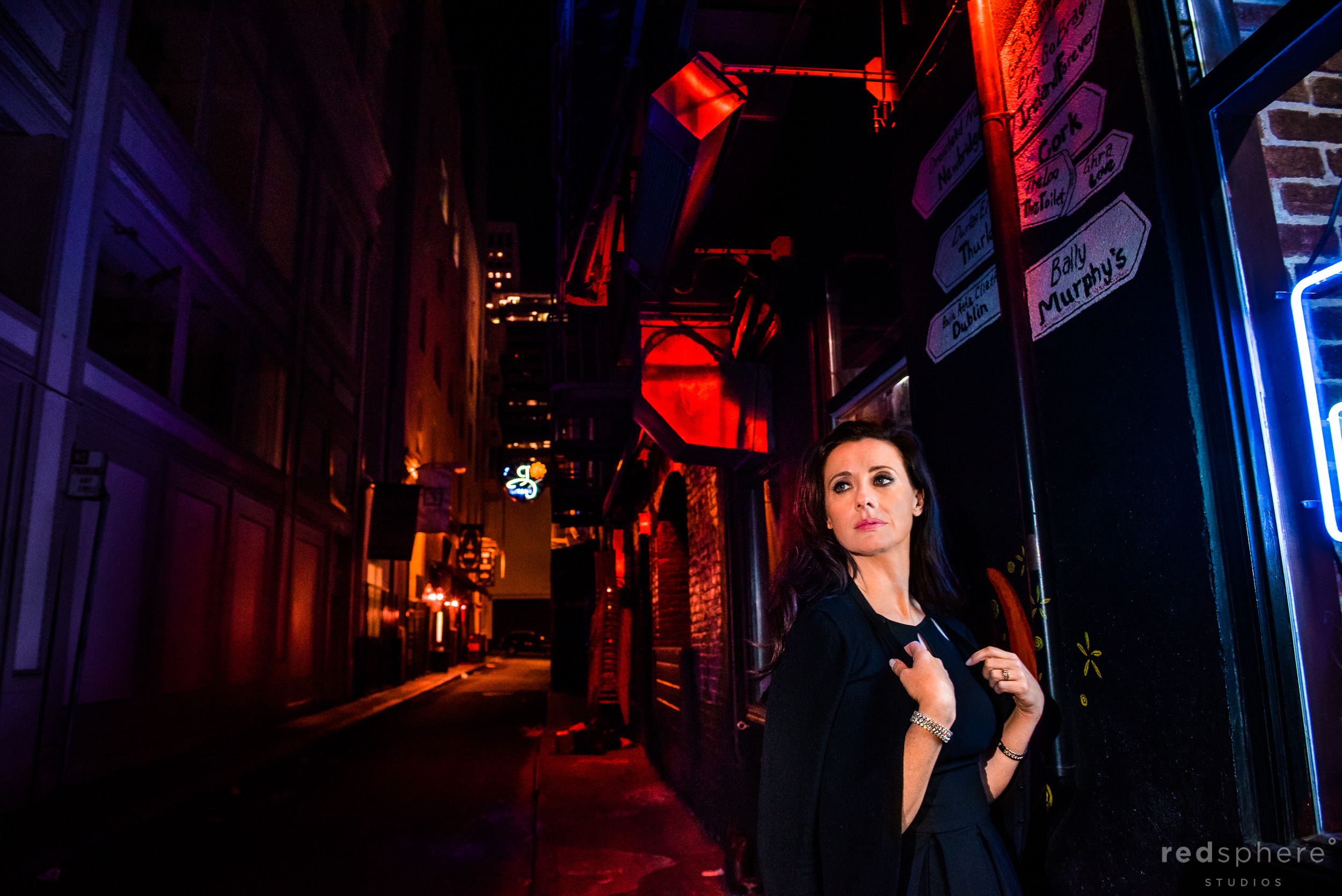 Lori Carsillo - San Francisco Jazz Vocalist