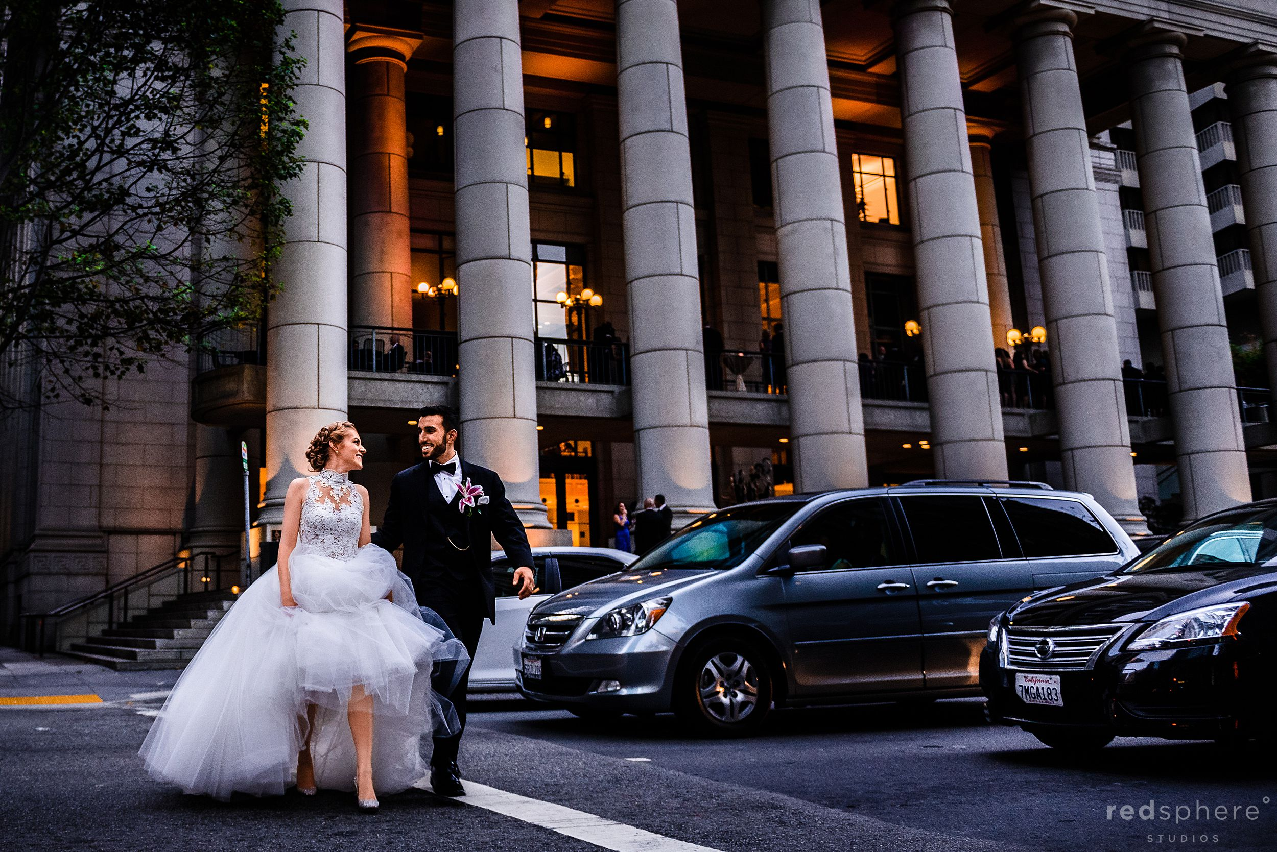 San Francisco Wedding at Bently Reserve