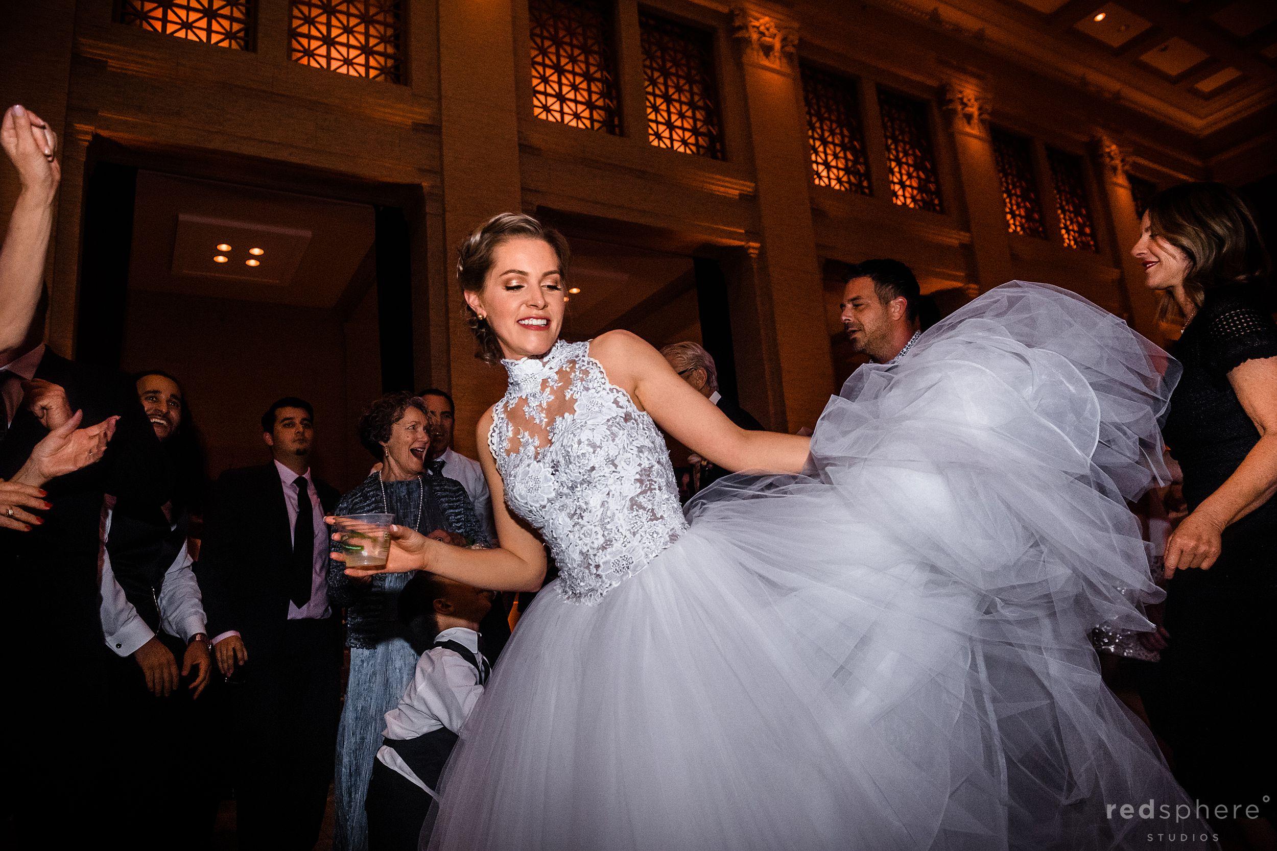 Bently Reserve Wedding Photography