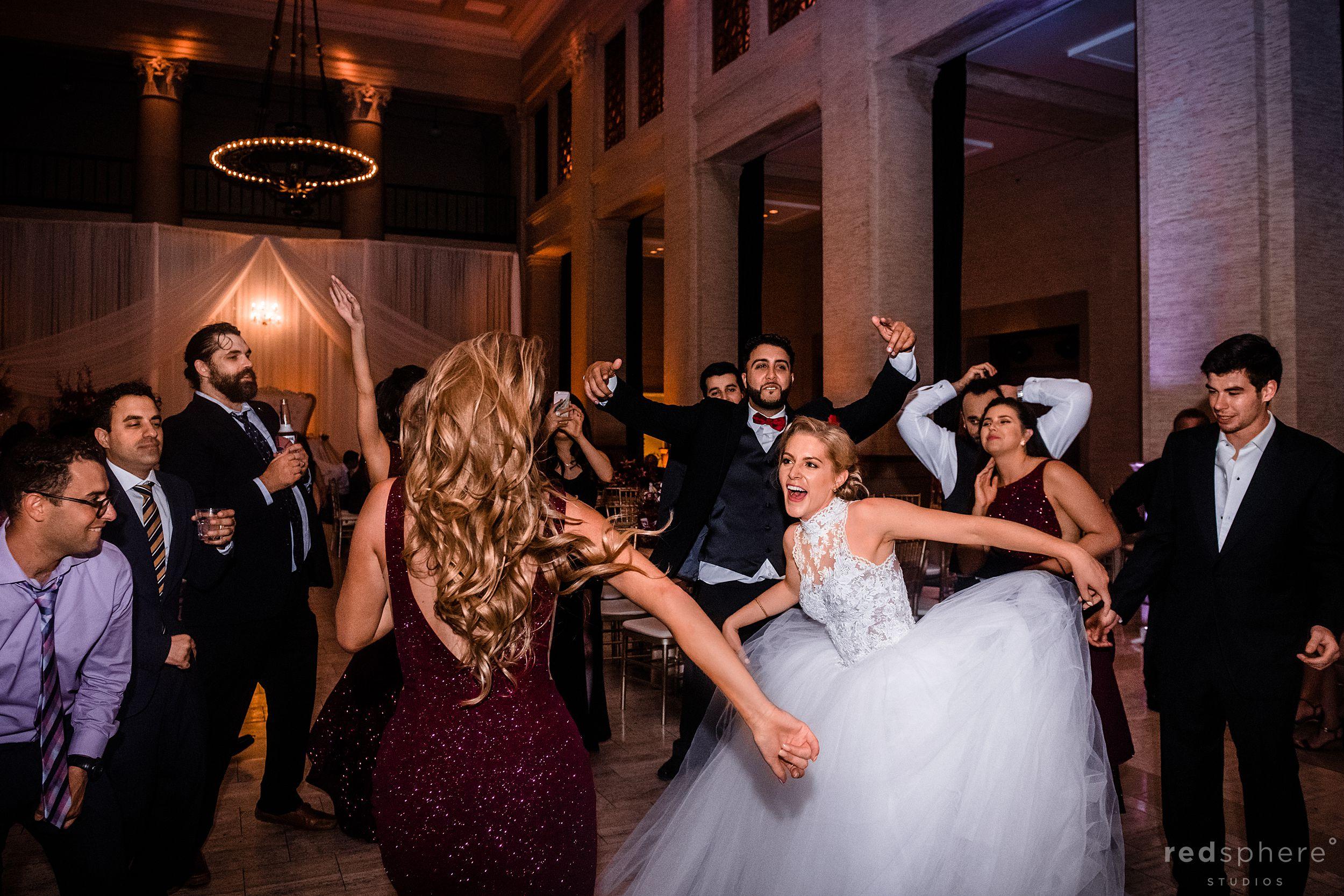 Bently Reserve Wedding Photographer