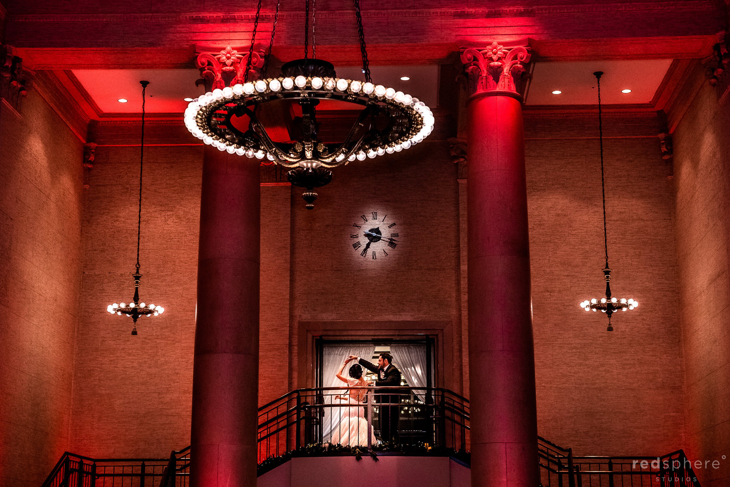 San Francisco Bently Reserve Wedding