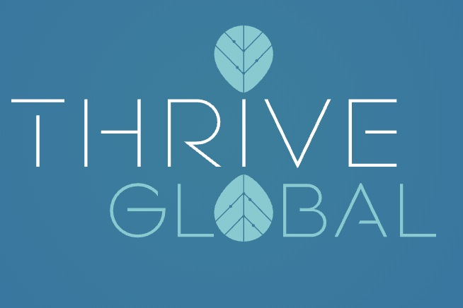 Contributor - Thrive Global's mission is to end the stress and burnout epidemic by offering companies and individuals sustainable, science-based solutions to enhance well-being, performance, and purpose, and create a healthier relationship with technology.