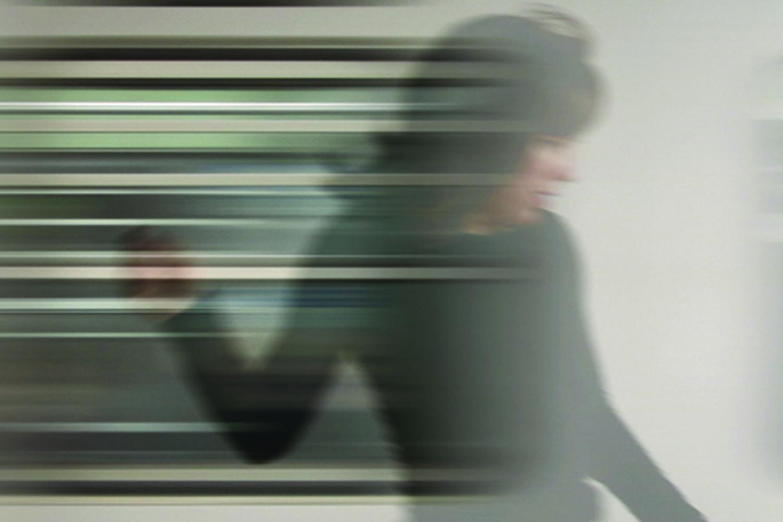 SCREEN SERIES |AUTONOMY  Curated by Xanthe Dobbie + Raymonda Rajkowski  1 – 5 APR 2014