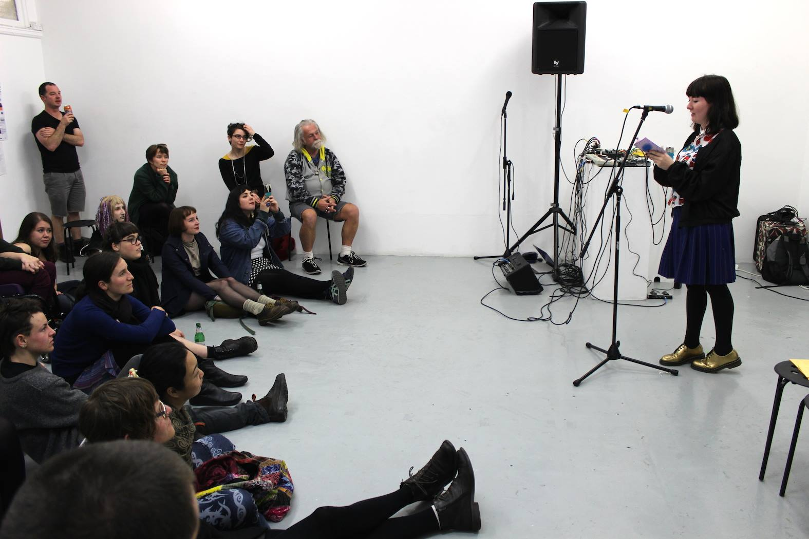 The-Newport-Dolls-and-Sticky-Institute-Zinemaker-readings-and-rock-closing-party-6-Sept-2014.jpg