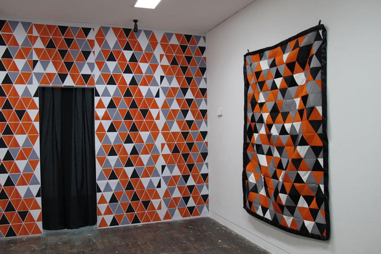 Adele Macer, The Gap, 2011.