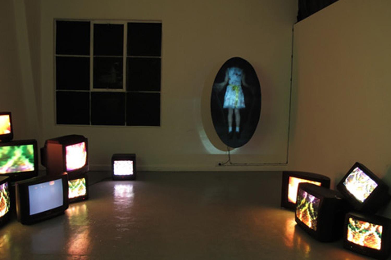 Unmeasuring Time | Zinzi Kennedy | Gina Clifford | Bonnie Lane | 2011