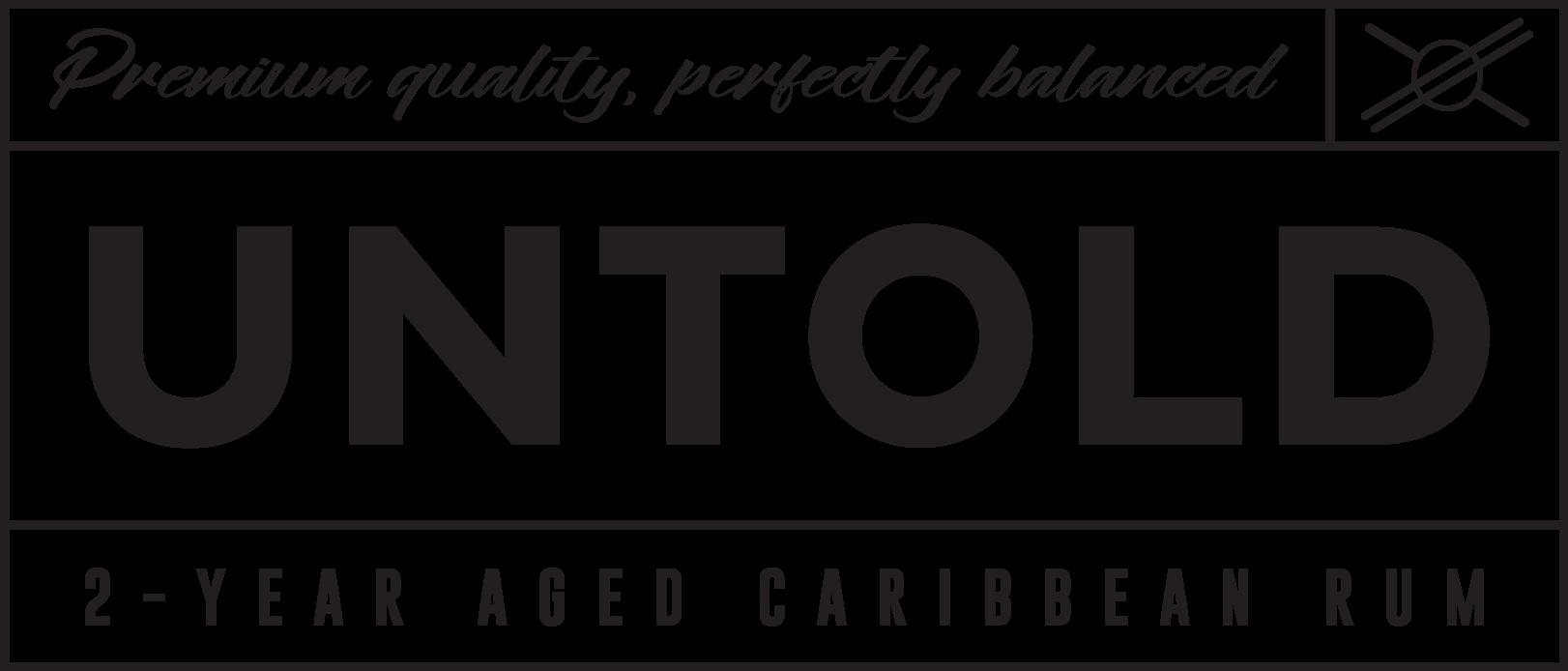 Untold Logo - Black On Trans.png