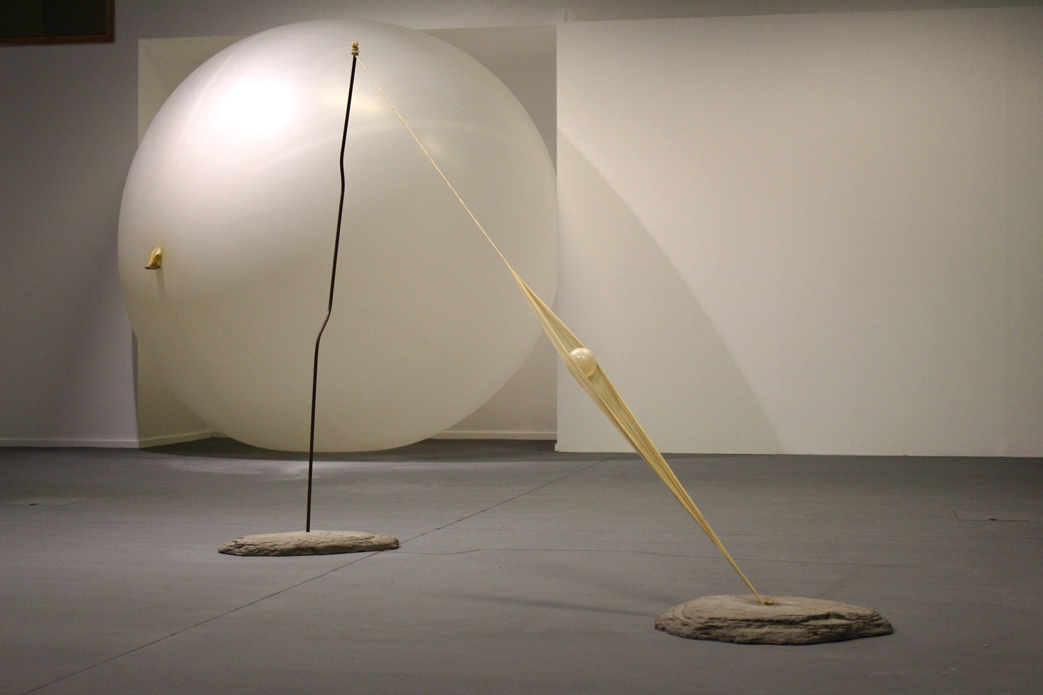 OBJECTS IN MOTION  Torin Francis  17 APR - 4 MAY 2019