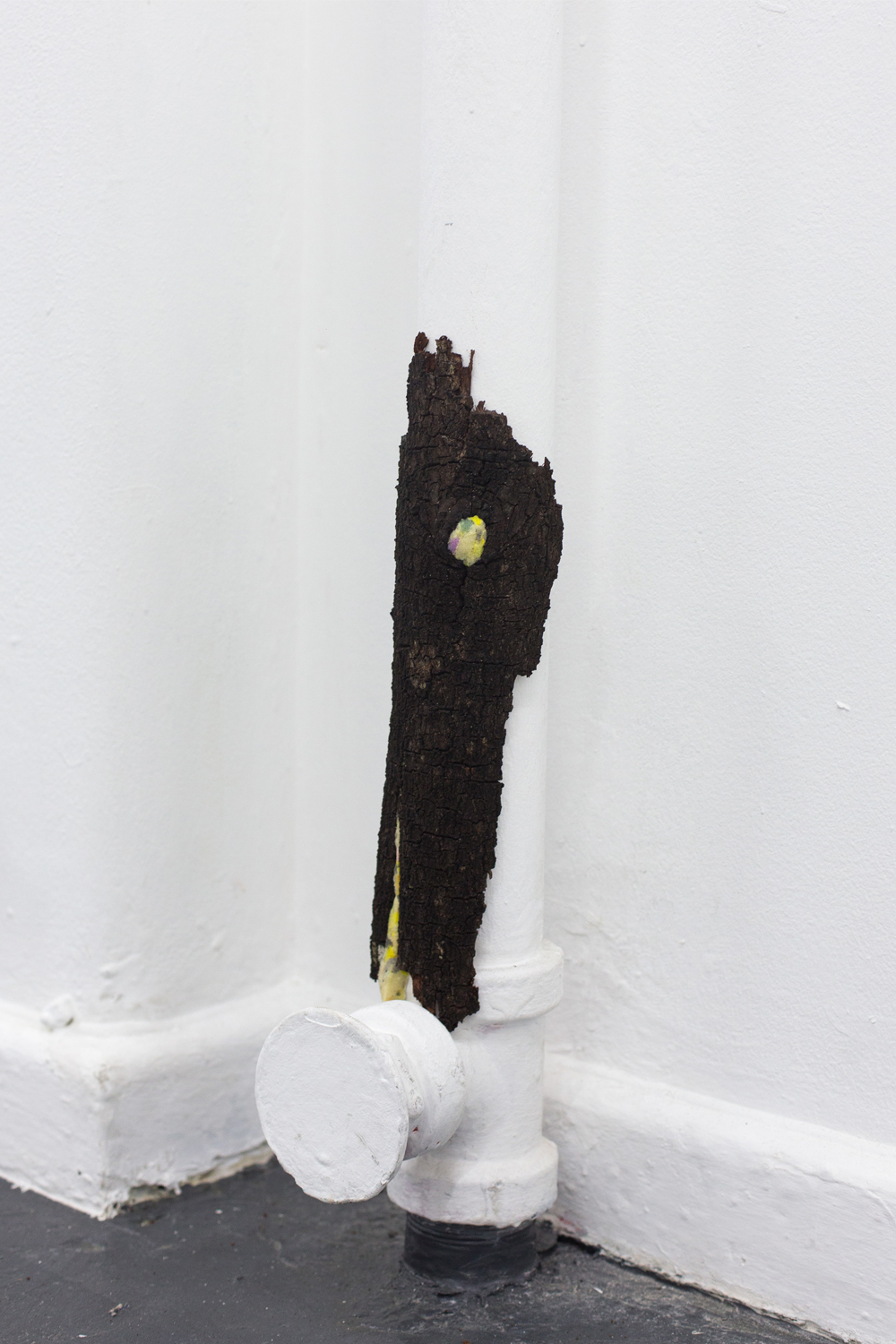Mia Middleton,  Everything's in Play, Being There , BLINDSIDE 2018. | Courtesy the artist.