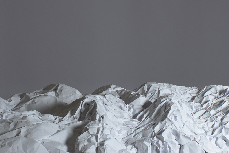 Nicholas Hutcheson, Glacial, 2017. Single channel HD video, 4:20min. Courtesy the artist