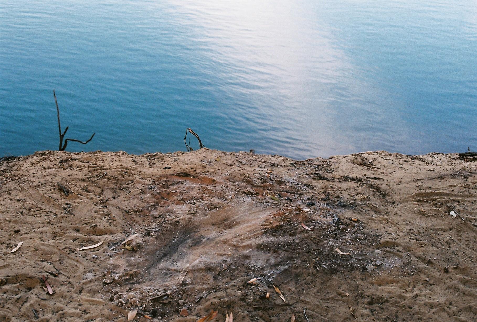 Sara Retallick,  Inland Island   2019   Courtesy the artist.