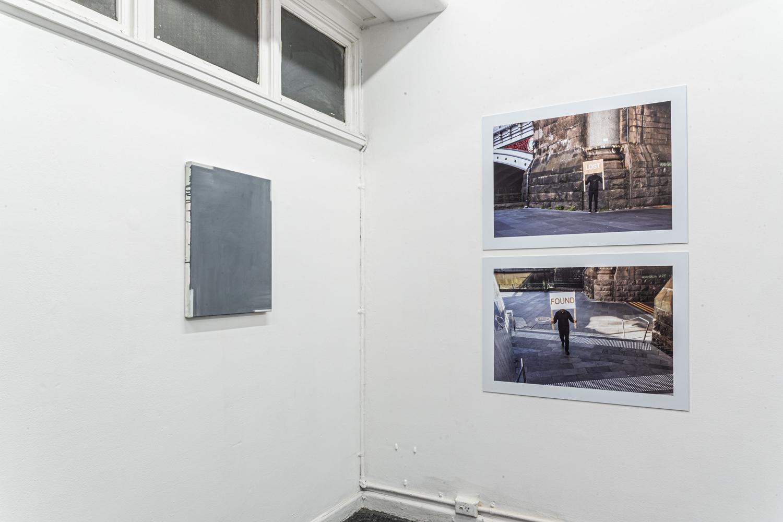 Unfinished Decor, BLINDSIDE 2019. David Thomas, Peter Burke + Robert Mangion | Photo Roberta Govoni. Courtesy the artists.