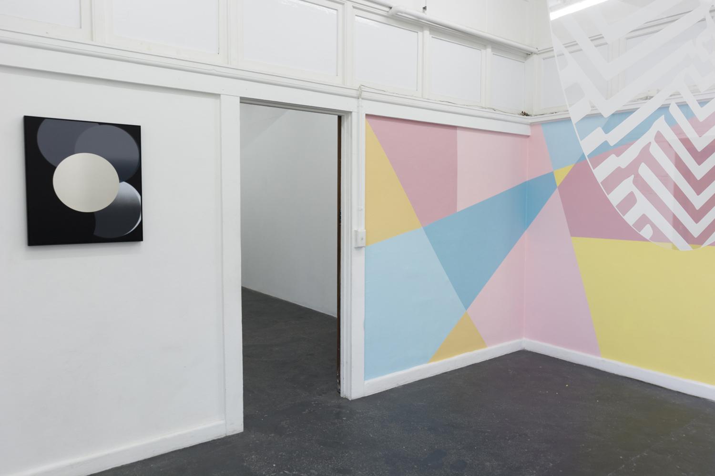 Lieutenant + Vassallo,  Gelato , 2019, installation. Photo: Talia Carroll. | Courtesy the artists.