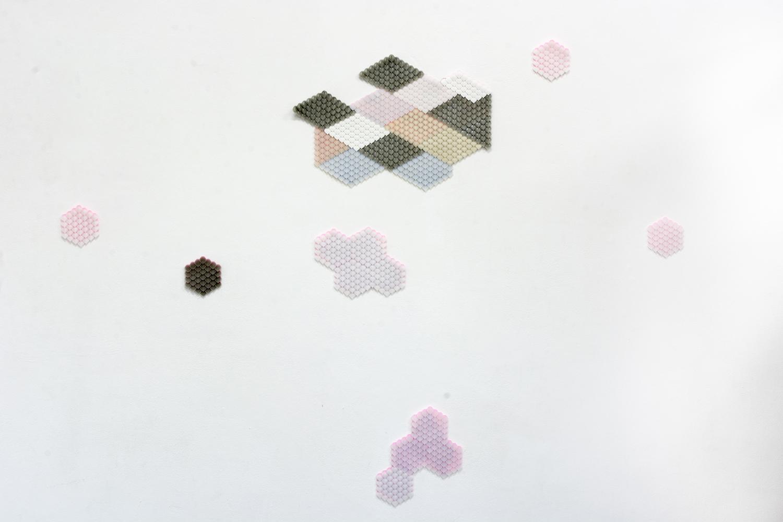 Katy Mutton,  Subversion prototypes,  2019, installation. Photo: Talia Carroll. | Courtesy the artists.
