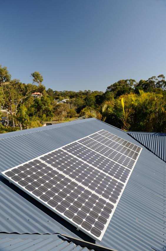 WAIPA Solar Power