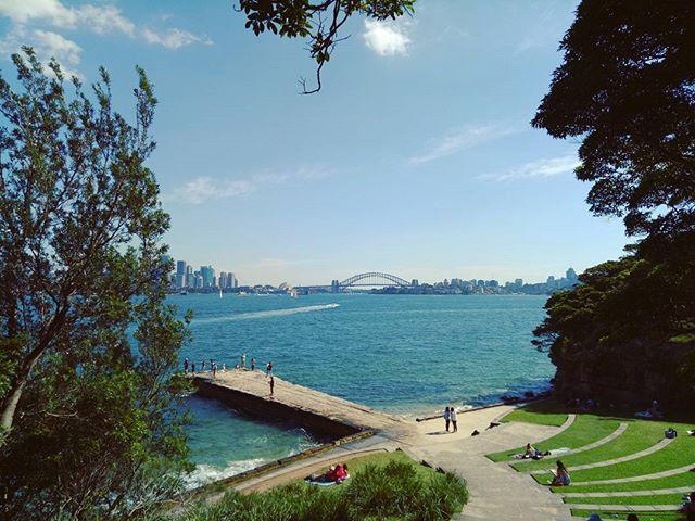 // Sydney You Beautiful Crazy City // #thetravelheads #sydney #australia #home #harbour #harbourside #harbourbridge #bradleyshead #travel #explore #livelife #livelifetothefullest // Photo Credit @thetravelheads //